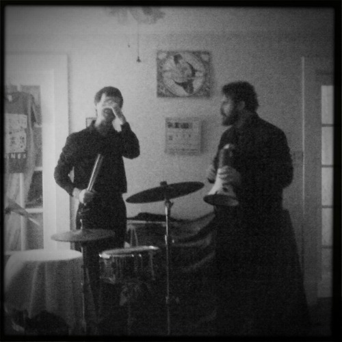 lovecraft-in-brooklyn:  Cox Populi performing at Desir du Coeur
