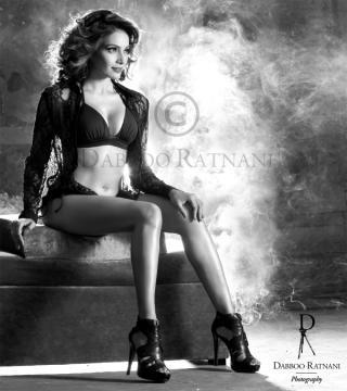 Bipasha Basu has the fittest body in India! Plus she has a wonderful personality to go along with her hot and sexy self. I loooove her! Photo from Dabboo Ratnani 2012 Calendar.