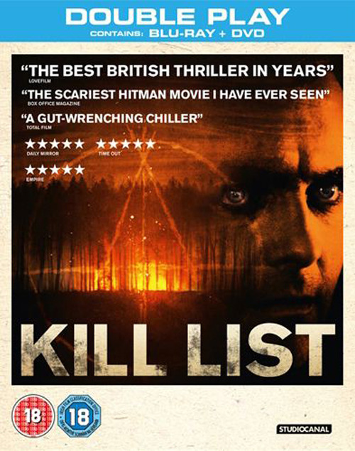 The Making Of Kill List