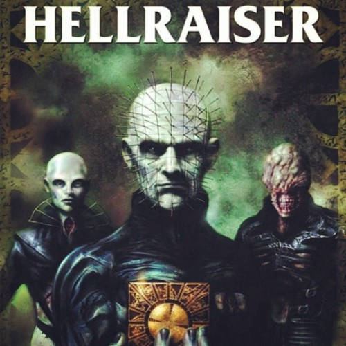 #Hellraiser #Horror #comics #thisweekincomics  (Taken with instagram)