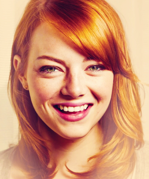 "Emma Stone | ""The Help"" Portrait Session (2011)"