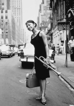 refabbedvintage: Billie Holiday