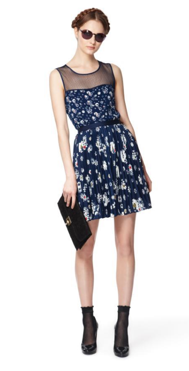 Our favorite look from Jason Wu x Target…which one will you be wearing?