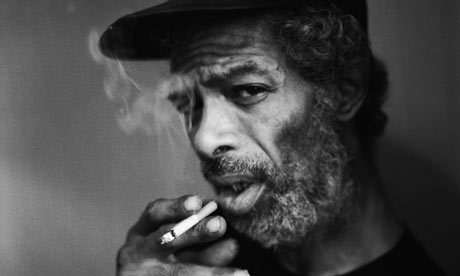 It's Your World - The Late Great Gil Scott Heron