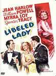 "I am watching Libeled Lady                   ""gonna watch the first hour of this…""                                Check-in to               Libeled Lady on GetGlue.com"