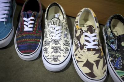 preview on Vans Van Doren AW 2012  via: highsnobiety