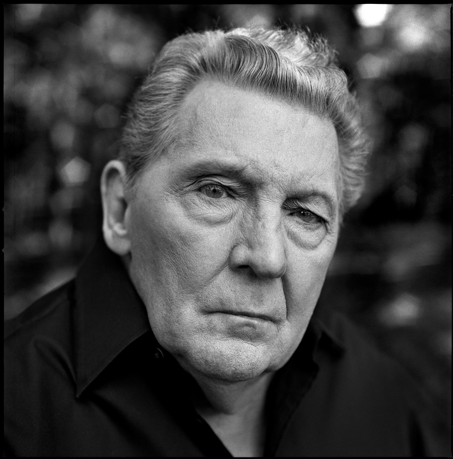 Jerry Lee Lewis - musician - Mississippi   © Jim Herrington