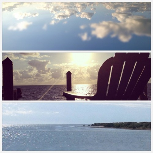 FL Keys (Taken with instagram)