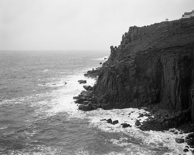 untitled on Flickr.Lands End, Cornwall
