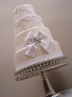 "t-fairygodmotherofweddings:  Planning a Wedding… A ""Piece of Cake""                        With Your Fairy Godmother Of Weddings by your side!"