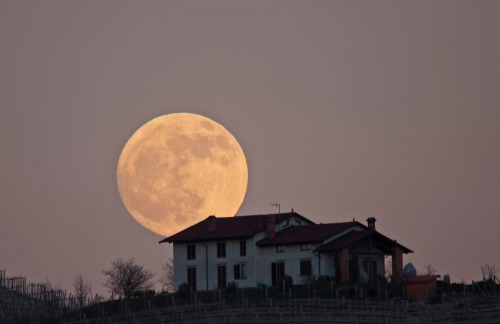 Moon House  Copyright: Stefano De Rosa