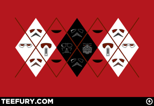 gamefreaksnz:  teevil:  Imperial Stargyle by HtCRU on sale Thu 01/26/12 at teefury.com  USD$10 for 24 hours only Artist: Website | Tumblr | Redbubble