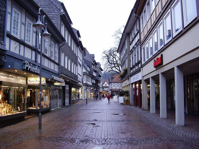 Goslar's perfectly preserved medieval town a sight to behold Goslar, Germany - The historic German Hanse city of Goslar accumulated great wealth in medieval times thanks to the silver mines in neighbouring Rammelsberg while it was also the location chosen by Emperor Heinrich II for court meetings and synods. The mines of Rammelsberg and the perfectly preserved old town of Goslar, which dates back to the Middle Ages… Read more…