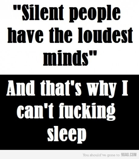 martinmacs:  9gag:  I need to talk more often…  THIS. EVERY BLOODY NIGHT.