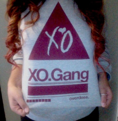 XO.Gang! BrandNuThreads. Wsup?A BrandNu Threads Original Design. ONLY available @ www.brandnuthreads.com #XOGANG