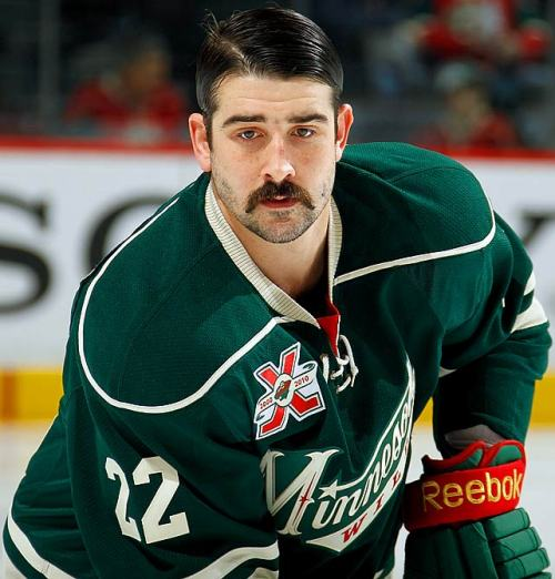 Clutterbuck Nation