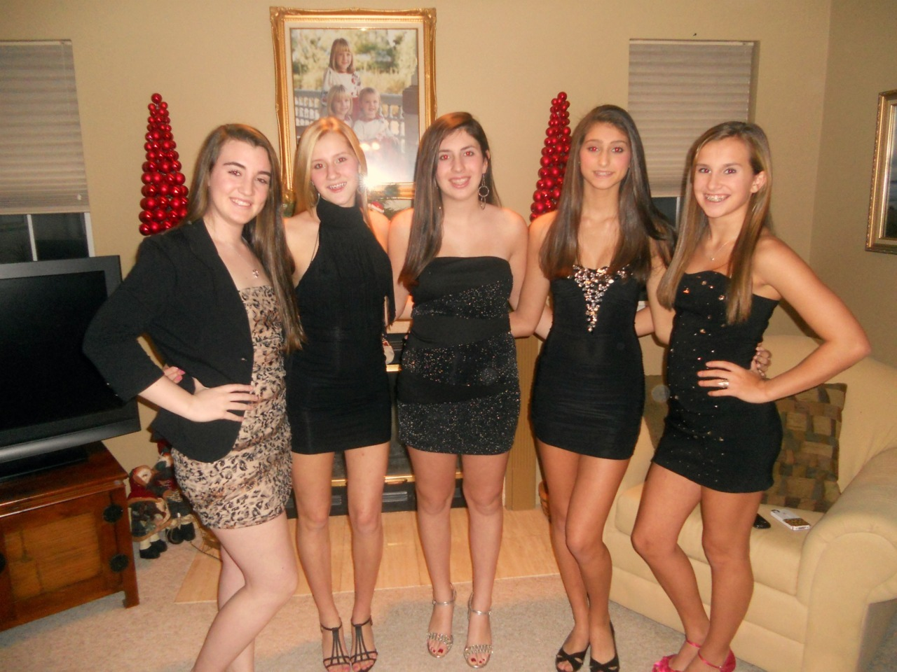 homecoming <3