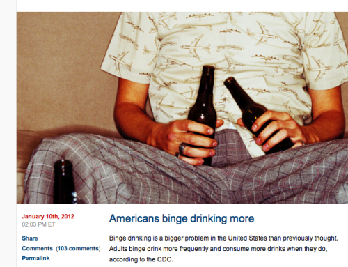 Is this real life? Binge drinking is on the rise? I guess they should just change the name to 'drinking' now, and less than 4 drinks can be 'awkwardness monitoring' or 'watching your heart health.' Real life.
