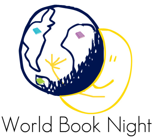 bookpeek:  Have you signed up for World Book Night yet?  Do you want others to read a book that you love?  Last year, World Book Night was held in the UK and gave away 1 million books to light readers and those who don't read at all.  This year, World Book Night is being held in the United States and the United Kingdom!  50,000 volunteers is the goal and each one will be given 20 books to hand out to people who either read very little or not at all.If you love reading and want to share your love for the written word with others, sign up at http://www.us.worldbooknight.org/.  Book Peek has already registered and is anxiously awaiting a confirmation for its participation. Already signed up?  Let us know!