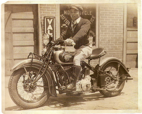bastardkeaton:  Indian motorcycle