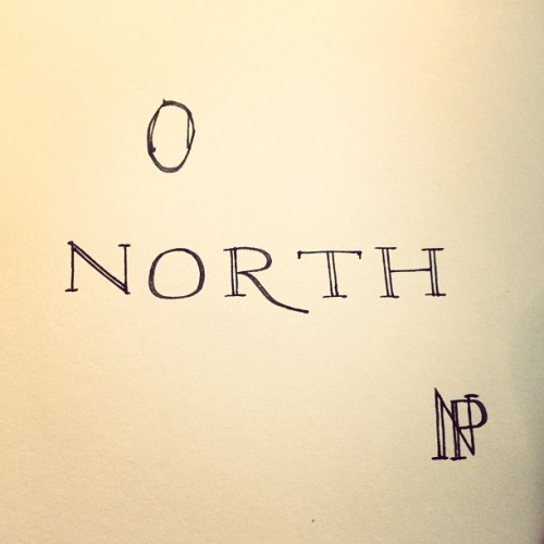 North (Taken with instagram)