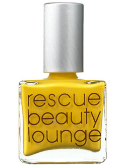 Yellow nail polish xx  Click here to follow!