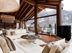 umakem:  Zermatt Bespoke Furniture #design #InteriorDesign