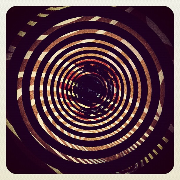 #psychedelic #tinyplanet  (Taken with instagram)