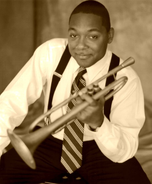 Wynton Marsalisthis is wynton Marsalis he is one of the best trumpet players in the world.if you don't know about him, then take a look at this pictureRemember this pictureStudy this pictureMake eye love to this pictureor…. do none of the above, but please at least look him up. you might actually enjoy yourself