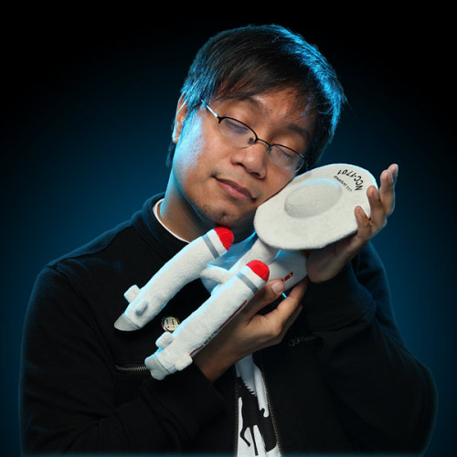 Star Trek Plush Enterprise - ThinkGeek