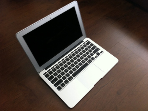 "MacBook Air 11"" on Flickr."