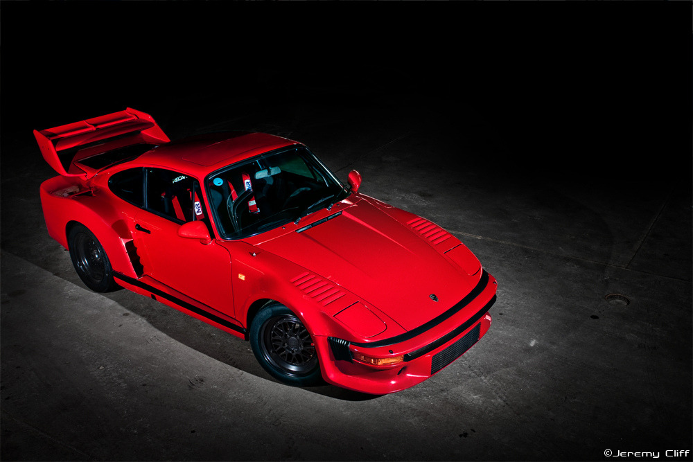 RUF RSR 935 just became my new favorite carShot by Jeremy Cliff
