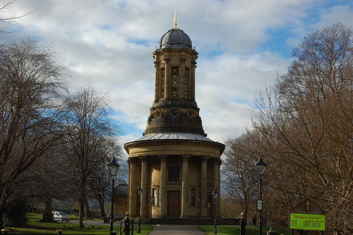 Saltaire, United Reformed