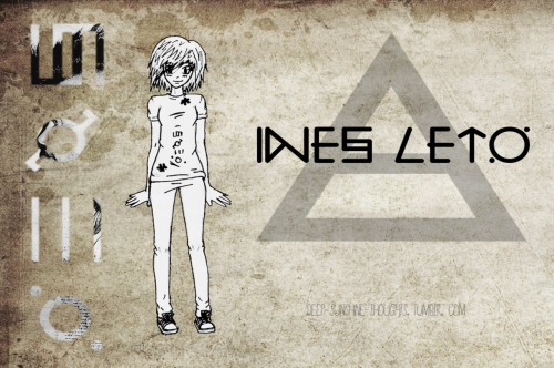Wallpaper for my best friend Ines Leto ! Click here for full resolution!