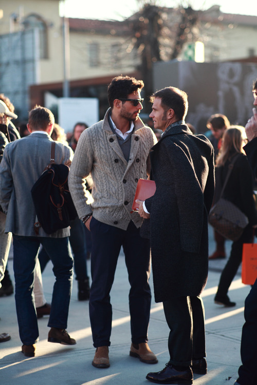 justinchungphotography:  At Pitti Uomo.