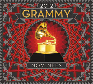 Pre-Order the GRAMMY Nominees CD on Amazon & iTunes NOW! Out Jan. 24th http://2012grammycd.com/ #grammys http://instagr.am/p/f2uNK/