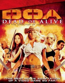 "I am watching DOA: Dead or Alive                   ""fome""                                Check-in to               DOA: Dead or Alive on GetGlue.com"