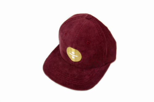 New Division Flat peak corduroy clip back hats now available In-store & On-line. Genuine Flexfit, one size fits all and three colours to choose from.