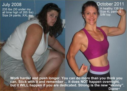 There is HOPE!  Results may vary.