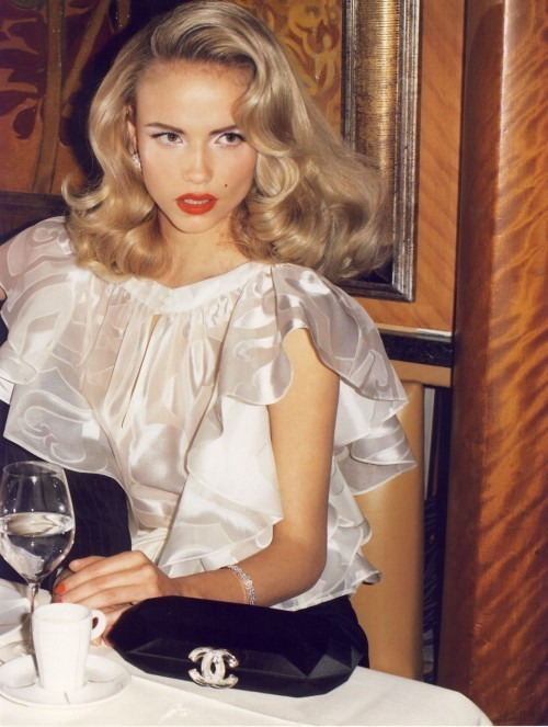 lifeaficionada:  Natasha Poly
