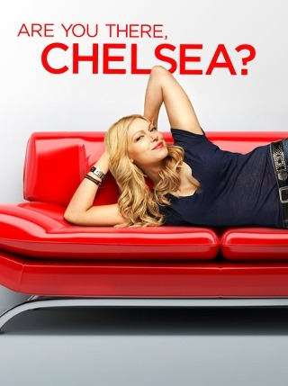 I am watching Are You There, Chelsea?                                                  1799 others are also watching                       Are You There, Chelsea? on GetGlue.com