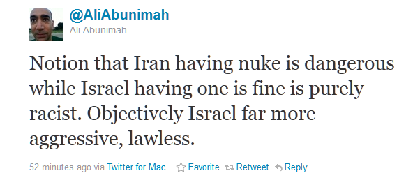 fearandwar:  Nuclear Orientalism.  Again, relevant for tonight.