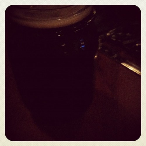 Sweet Triton Brewing Company.  (Taken with instagram)