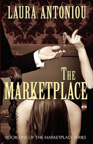 """The Marketplace"" Book Series As I was dusting off all my BDSM books and placing them back on the bookshelves in the living room (they were hidden away due to guests), I came across a book I purchased a while ago, and yet had not read. ""The Marketplace"" by Laura Antoniou. (Click on the picture for a link to buy.) I think I read the first book in two or three days. And I immediately had to order the next two. By the time this post is published, I'll probably have read those and will be awaiting the next in the series. They really are quite good, as far as BDSM fiction goes (and I read a lot of BDSM fiction). I highly suggest them, especially for a casual, entertaining read as you all go about your mundane lives. (Wait, you all are kinky. You don't know what mundane is.)"