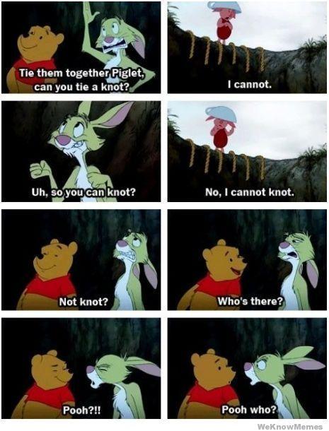 Winnie The Pooh Troll