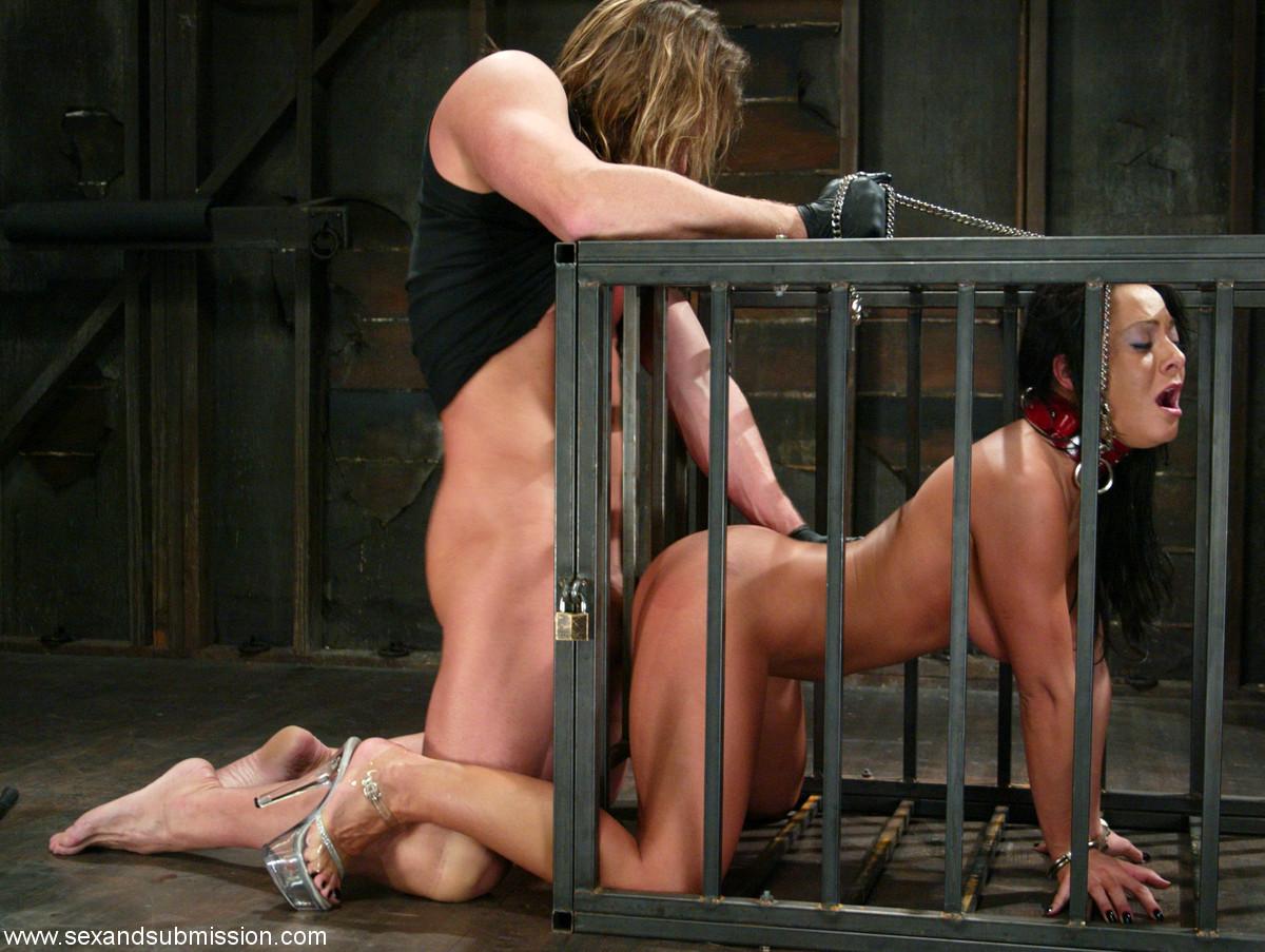Бдсм анкета рабынь