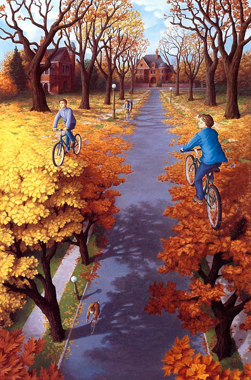 theartofanimation:  Rob Gonsalves