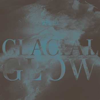 Via Quartzcity, GLACIAL GLOW by Noveller, streaming and purchasable over at Bandcamp. Chilly and present minimal guitar listening.