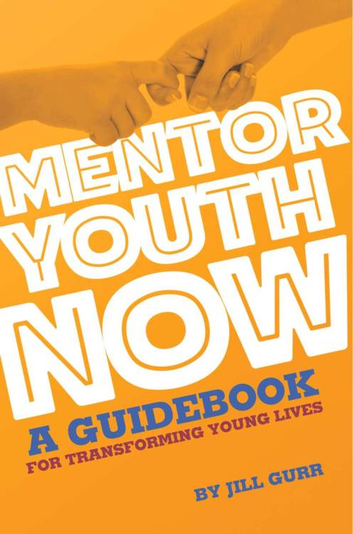 """Mentor Youth Now: A Guidebook for Transforming Young Lives"" is available on Amazon, Barnes and Noble and other retail outlets. Visit www.mentoryouthnow.com to learn more and buy the book."