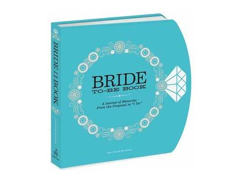 "new! BRIDE-TO-BE BOOK A one-of-a-kind memory keeper / for those riding the love train / this journal's long enough to be a keepsake / and short enough to be a keep-sane. Bride-to-Be Book  $15.00 Watch the 1-minute video for ""The Belly Book"" which is the first journal in this series. The role of the expecting couple is played by a honeydew melon and a squash.   FREE"